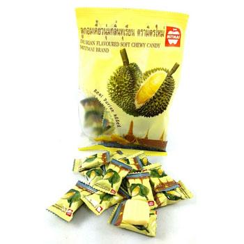 Жевательные конфеты Дуриан, Mitmai, 110 гр