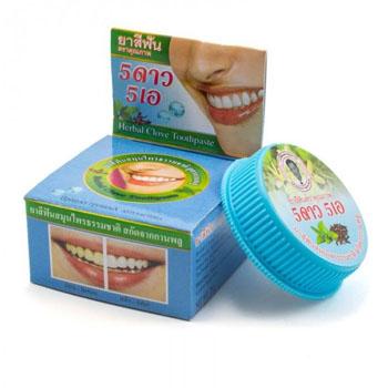 Зубная паста с экстрактом Гуавы, 5star5A, 25 гр