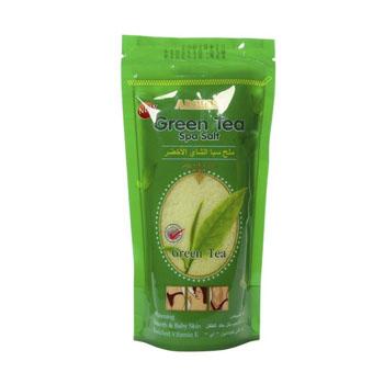 Spa-cоль для тела Зеленый чай, 300 гр