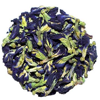 Натуральный синий чай, 50 г/ 100 г