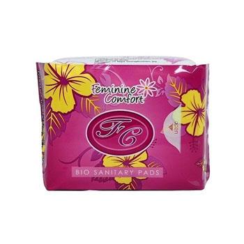 Женские лечебные прокладки Heavy Flow Beauty Comfort