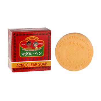 Мыло для проблемной кожи, 150 гр