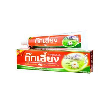 Травяная зубная паста, Kokliang, 40 гр/ 100 гр/ 160 гр