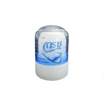 Дезодорант-кристалл Минерал, Grace, 40 гр/ 70 гр/ 120 гр