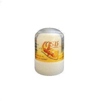Дезодорант- кристалл с экстрактом Куркумы, Grace, 40 гр/ 70 гр/ 120 гр