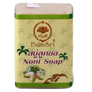 Мыло с экстрактом Нони Noni Soap, 90 гр