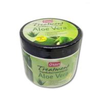 Бальзам для волос с экстрактом Алоэ Вера, Banna, 300 мл