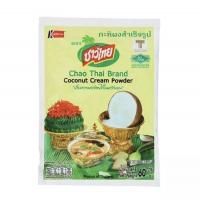 Сухое кокосовое молоко, Chao Thai Brand, 60 гр