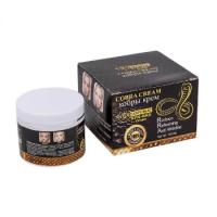 Антивозрастной змеиный крем для лица Cobra Syn-Ake Cream, Natural Republic, 100 мл