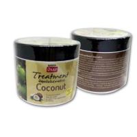 Бальзам для волос с экстрактом Кокоса, Banna, 300 мл