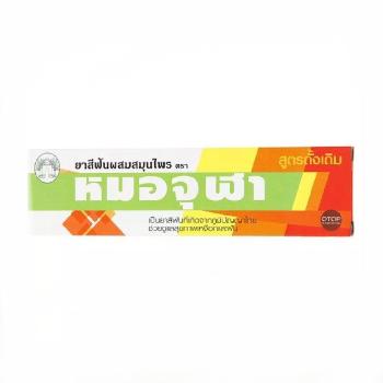 Антибактериальная зубная паста Moa Jula, 100 гр
