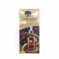 Антивозрастная сыворотка для лица со змеей и коллагеном Syn-ake, Thai Herb, 36 мл
