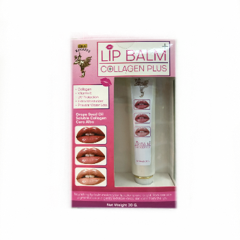 Бальзам-плампер для губ Lip Collagen Plus, Thai Kinaree, 30 мл