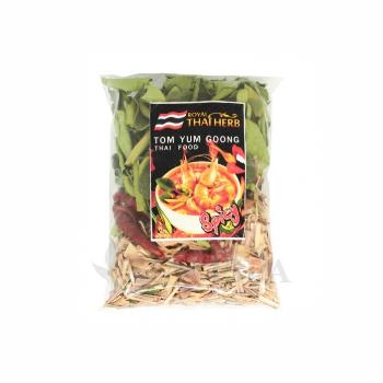 Набор специй для Tom Yum Set, Royal Thai Herb, 100 гр
